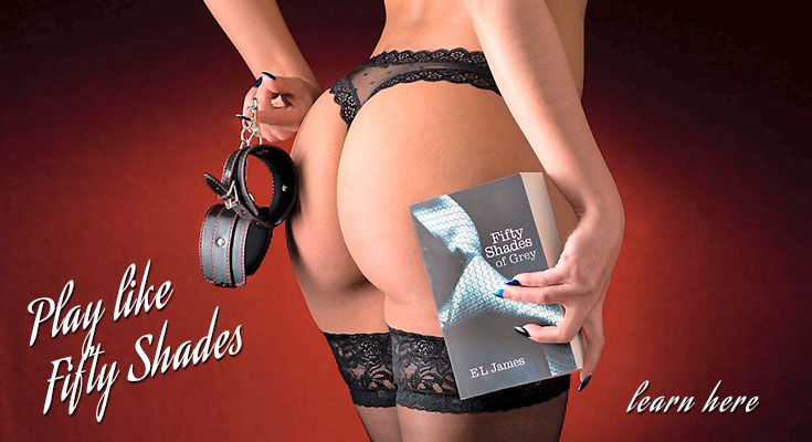 Play like Fifty Shades Of Grey