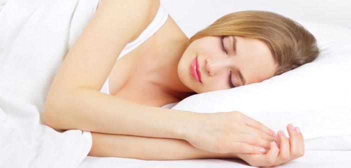 10 Ways To Get a Good Night Sleep