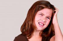 Head Lice: Causes, Symptoms, Diagnosis & Treatment