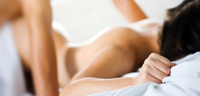5 Simple Ways To Add Sex Appeal To Your Bedroom