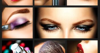Five Top Tips For Perfect Eyebrows