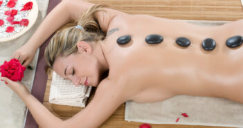 Health Benefits Of Hot Stone Massage