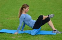 Health Benefits Of Using A Foam Roller