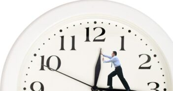 6 Time Management Tips To Improve Productivity At Work