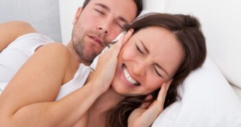 Easy Ways To Stop Snoring