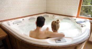 Health Benefits Of Spa Baths