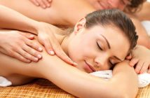 Types Of Massage And Their Benefits