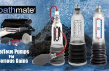 Bathmate Penis Pumps Review