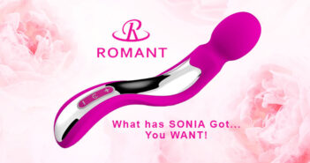 Romant Sonia Wand