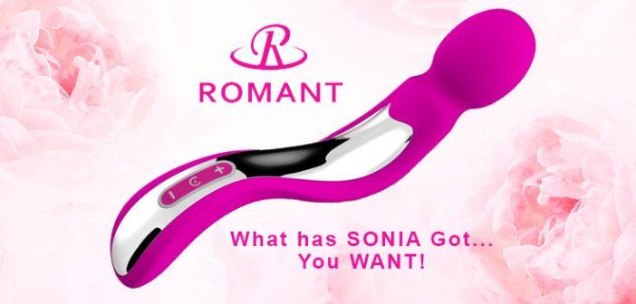 Romant Sonia Wand