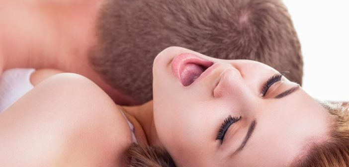 5 Types Of Orgasms Every Woman Should Experience
