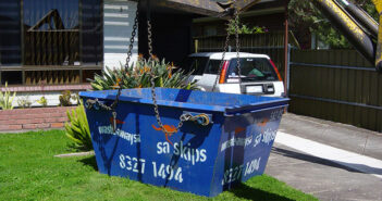 Skip Bin Hire For Rubbish Removal From Your Home Using Skip Bins
