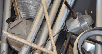 Scrap Metal Recycling | Recycling Scrap Metal Australia